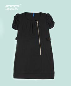 连衣裙A99042   气质优雅  时尚百搭     特大码女装 加肥加大    2014夏季新款