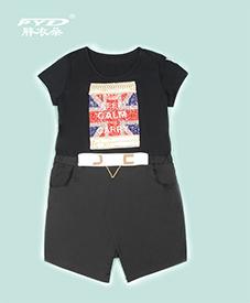 连衣裙601  上身T恤下身假裙  2014夏季爆款  加肥加大  特大码时尚女装
