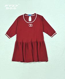 外套毛衣连衣裙016 可爱淑女范 加肥加大 2014新品 时尚特大码