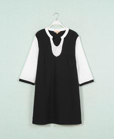 加肥加大中袖春装韩版修身显瘦女装批发拿货442